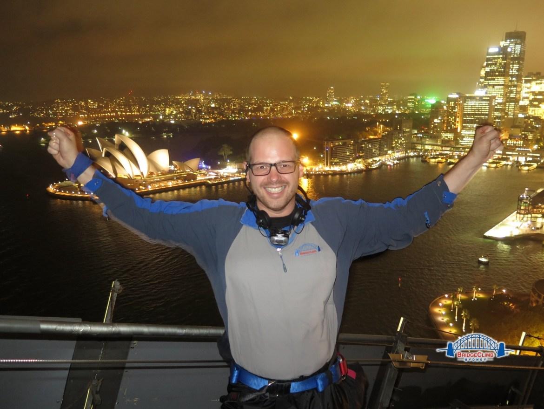 Bridge Climb Sydney