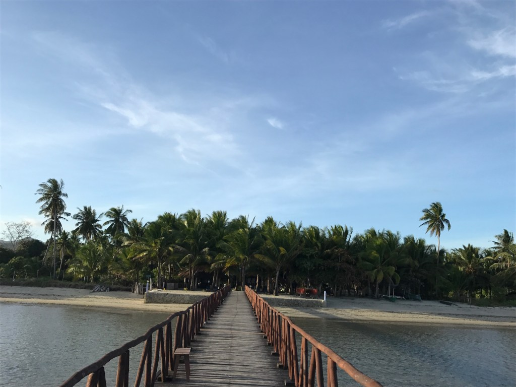 Coopers Beach Resort Palawan