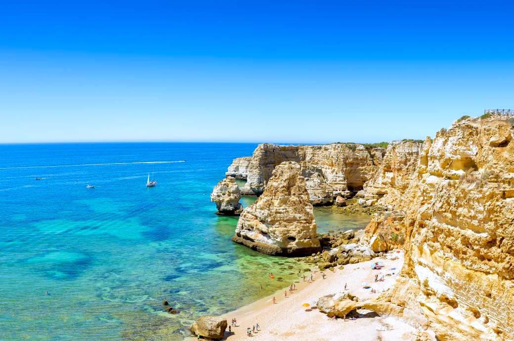 Praia de Manrinha Portugal