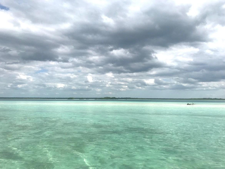 Bacalar Mexiko