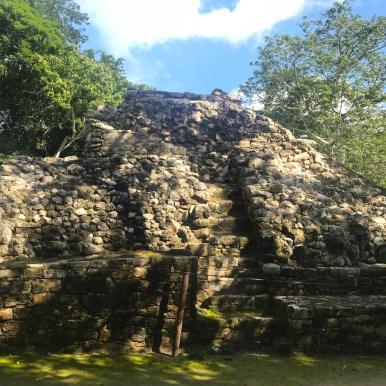 Koba Mexiko