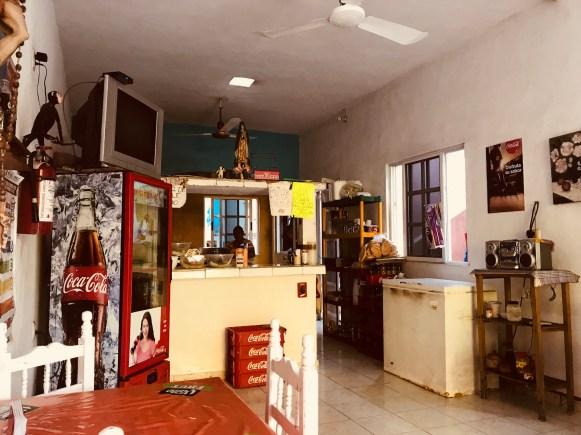 Puerto Morelos Mimi