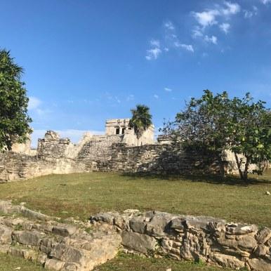 Tulum Maya