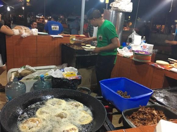 Tulum Streetfood