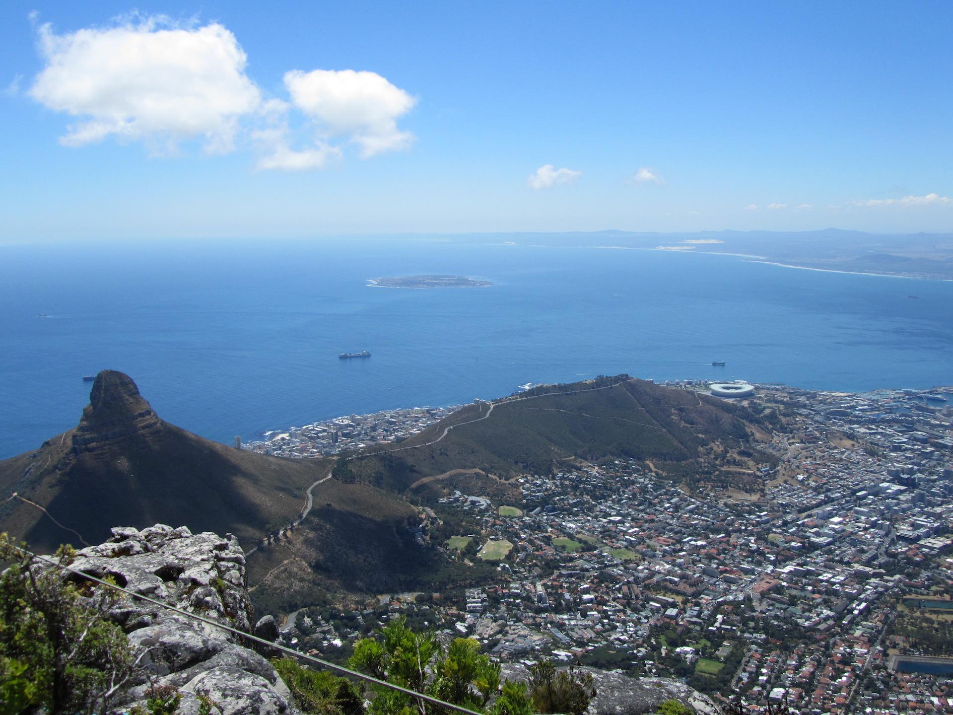 Südafrika Reisetipps – Überblick über das Land