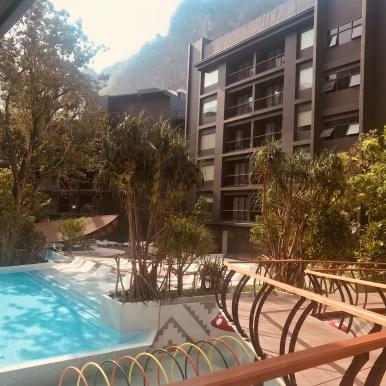 Pool Panan Krabi