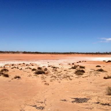 Australien Nullabor