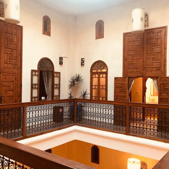 Riad Sakina Rabat