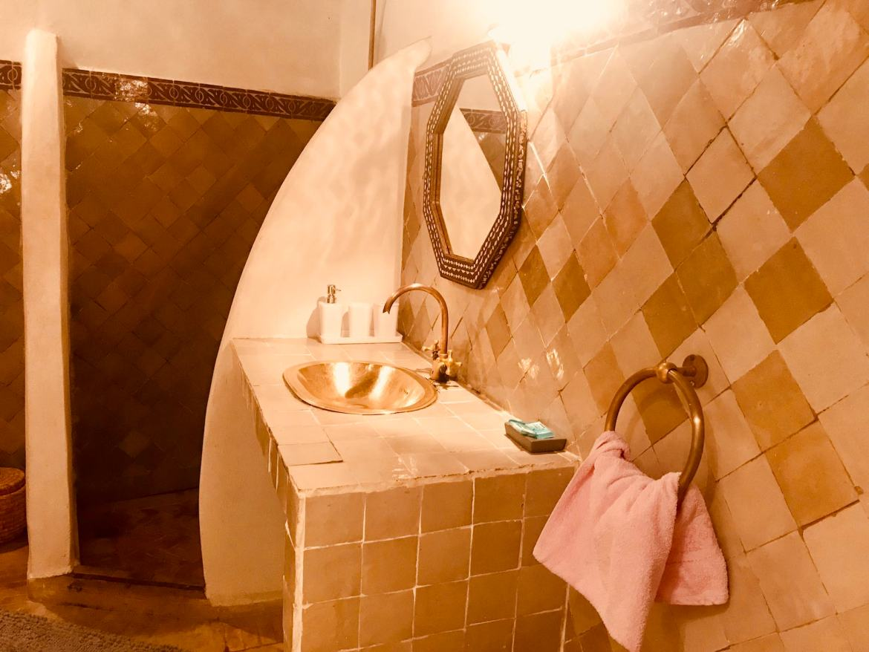 Hotel Marrakesch