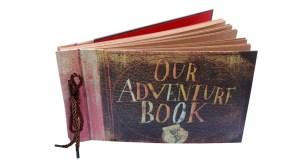 AdventureBook