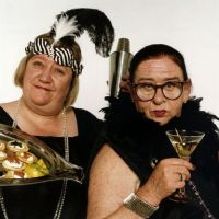 Remembering The Two Fat Ladies