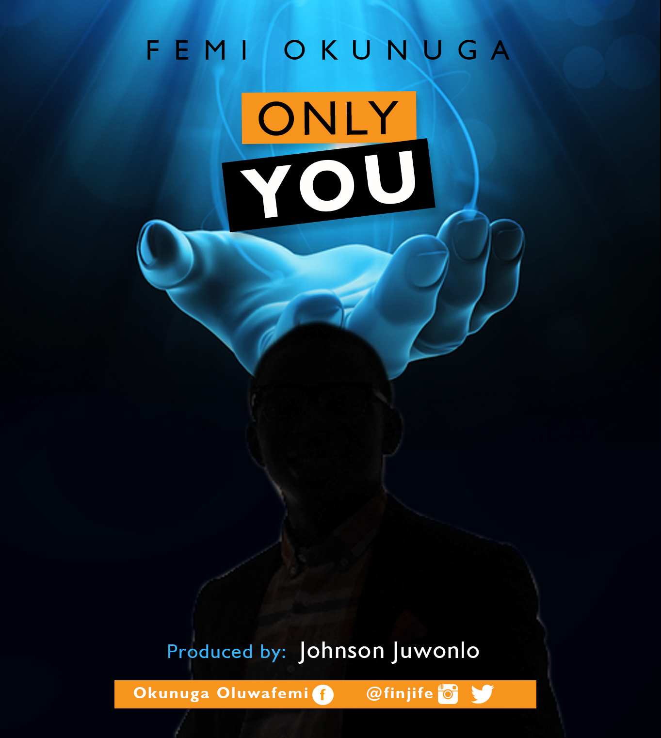 only you - femi okunuga (choirzone.com)