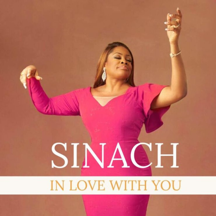 AUDIO: In Love With You - Sinach [Lyrics + Mp3 Download ...