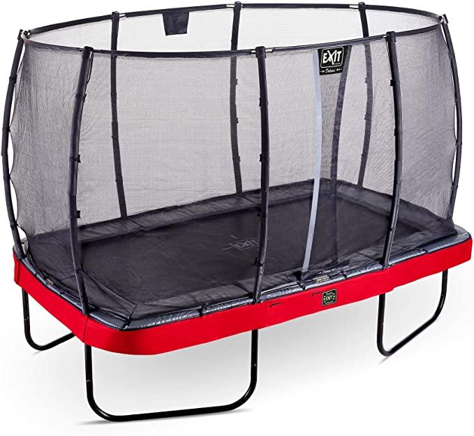 trampoline rectangulaire choisir son