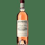 Bandol rosé bastide blanche
