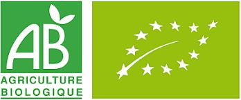 image Label Agriculture Biologique et Ecocert