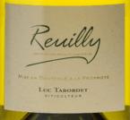 image reuilly vin tabordet