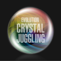 EVOLUTION CRYSTAL JUGGLING
