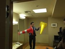 なにわからAぇ!風吹かせます!~なにわイケメン学園×Aぇ!男塾~(関西テレビ)×超人プロ
