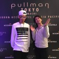 "Pullman Tokyo Tamachi GRAND OPENING RECEPTION""ARTNIGHT"""