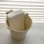 【ポケットティッシュの活用術】キッチンの汚れ拭きに最適!収納場所はここが便利です