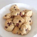 お金をかけない休日は、クッキーを手づくりして楽しむ