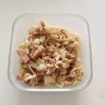 外食費を抑える、作り置き料理をはじめました