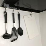 小さなキッチンの空きスペースを有効活用する方法