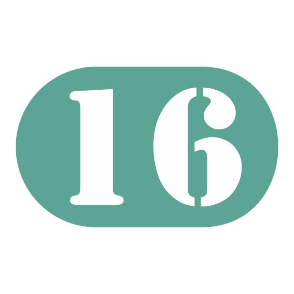 16 tal