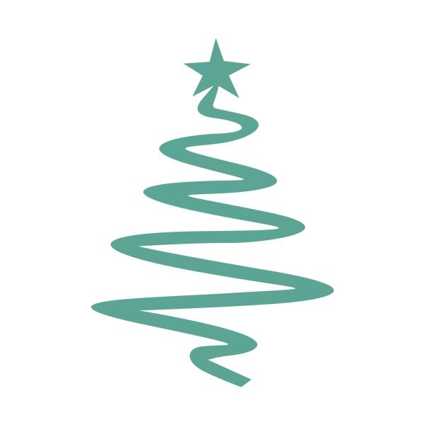 Juletræ_chokoladestickers