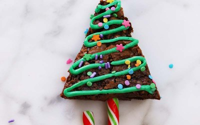 brownies navideños 1 chokolat pimienta