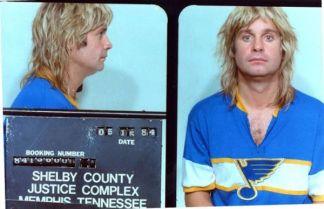 Ozzy Osbourne, 1984