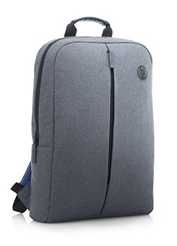 HP Value Backpack 15.6 – Mochila para portátiles de hasta 15.6″, gr