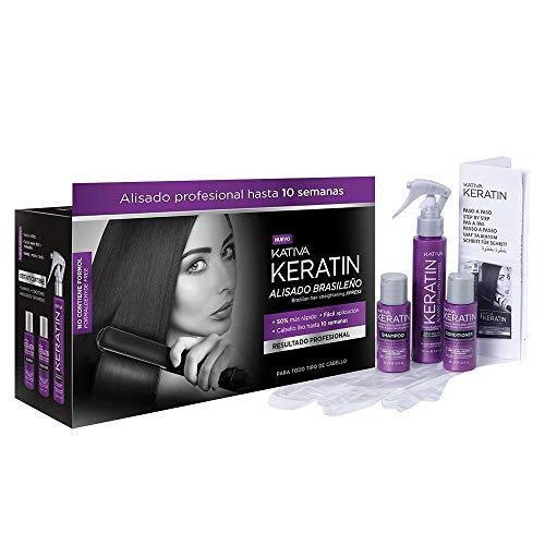 Kativa, Producto alisador de pelo    Precio: 11.95€        visita t.me/chollismo