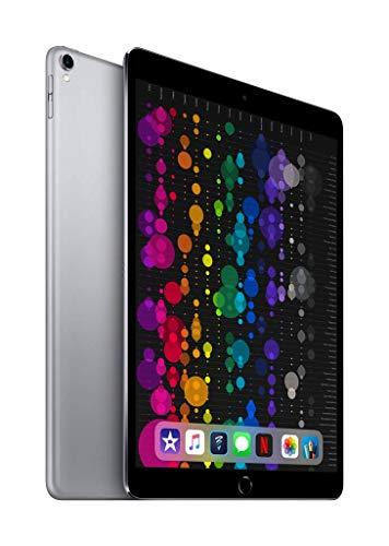 Apple iPad Pro 12,9″ 256 GB Wi-Fi Gris Espacial    Precio: 899.99€        visita t.me/chollismo