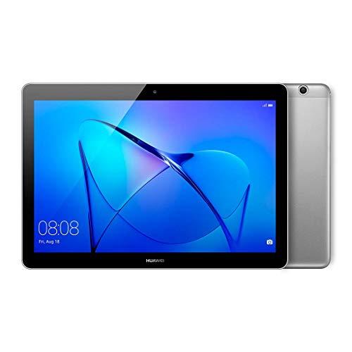 Huawei Mediapad T3 10 – Tablet 9.6″ HD IPS (WiFi, Procesador Quad-Core Snapdragon 425, 2GB de RAM, 16GB de Memoria Interna, Android 7), Gris    Precio: 94.99€        visita t.me/chollismo