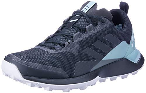 adidas Terrex CMTK GTX W, Zapatillas de Senderismo para Mujer, Gris (Carbon/Negbás/Vercen 000), 38 EU    Precio: 59.98€        visita t.me/chollismo