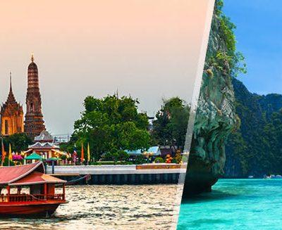Chollito: Thailandia: Bangkok y Phuket por 799 euros con Logitravel (Oferta FLASH)