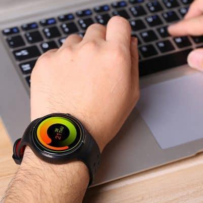 Oferta Smartwatch con Android Zeblaze THOR 3G por 100 euros (Oferta FLASH)