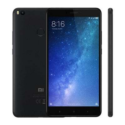Oferta Xiaomi Mi Max 2 por 204 euros (Cupón Descuento)