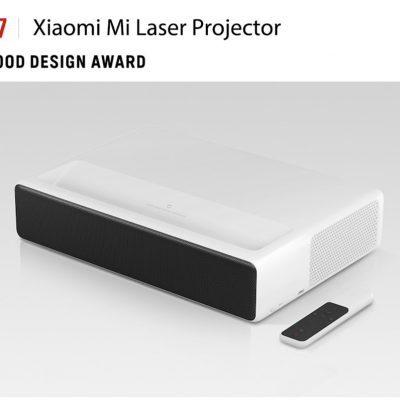 Oferta Proyector Láser Xiaomi por 1571 euros (Cupón Descuento)
