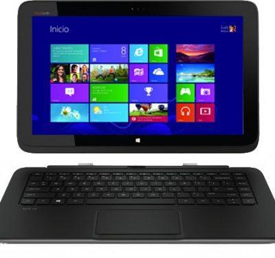 Portátil 13,3'' HP Split 13-M100es al 20% de descuento. Portátil y tablet, todo en uno.