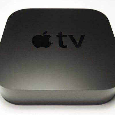 Apple TV a sólo 90 euros, 17% de descuento