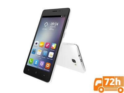 Smartphone Cubot S168 por 76 euros (Ahorra 40 euros)