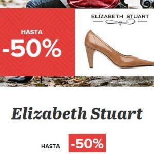 Chollo: Zapatos Elizabeth Stuart hasta 50% descuento (397 modelos)