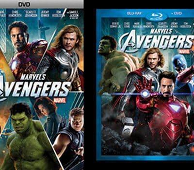 Chollo: Los DVD y Blu-Ray de Marvel más baratos que nunca