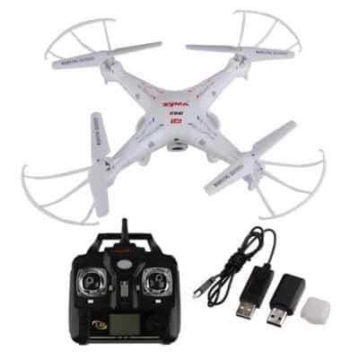 Chollo Drone con cámara HD por 39 euros