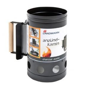 Encendedor para barbacoas o chimeneas por 12 euros (35% dto)