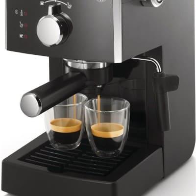 Chollo: Cafetera espresso manual Saeco Poemia por 79 euros