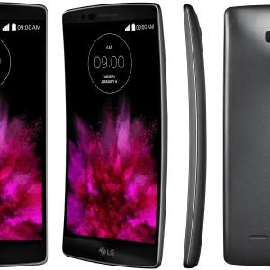 Chollo LG G Flex 2 por 275 euros (Ahorras 374€)